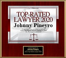 Top Rated Lawyer 2020